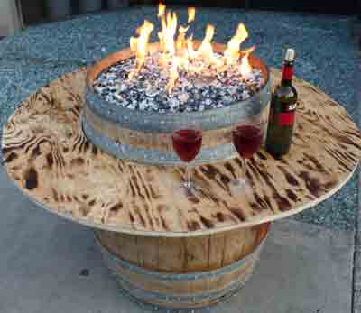 wine barrel 5